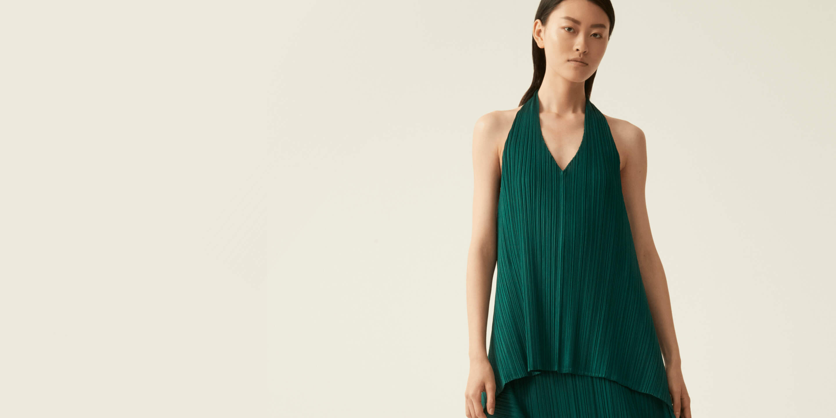 New store for Issey Miyake on Shopify